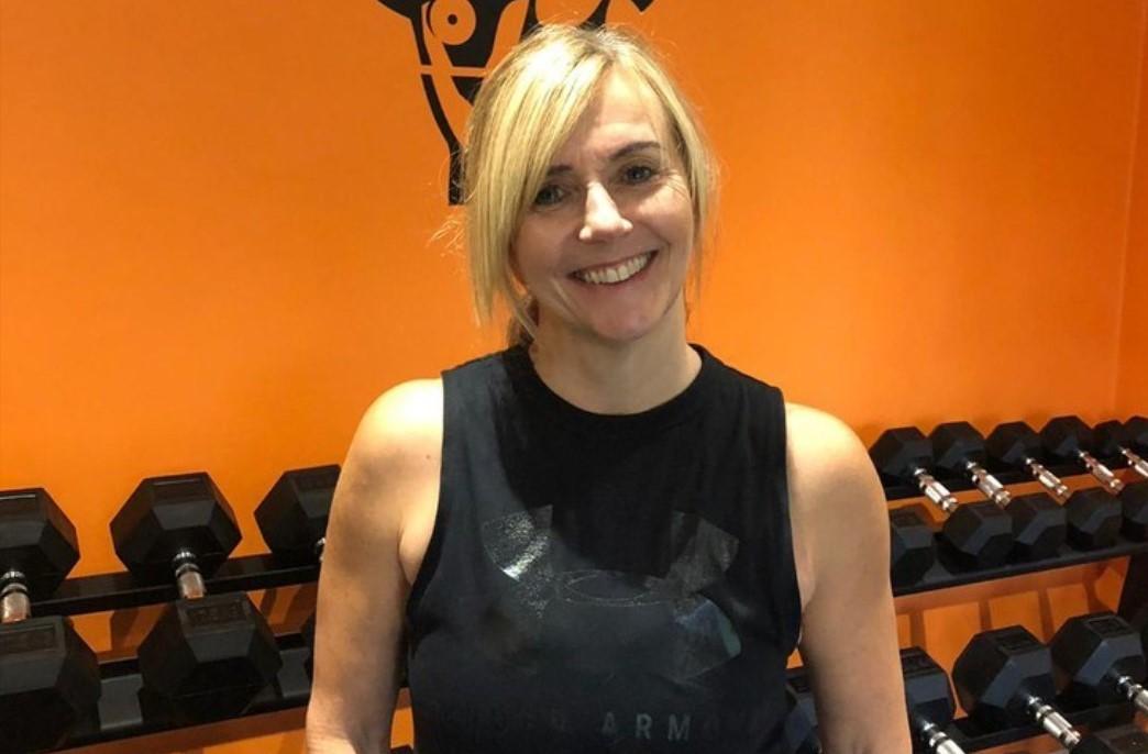 Julie Burborough: Elevate Member