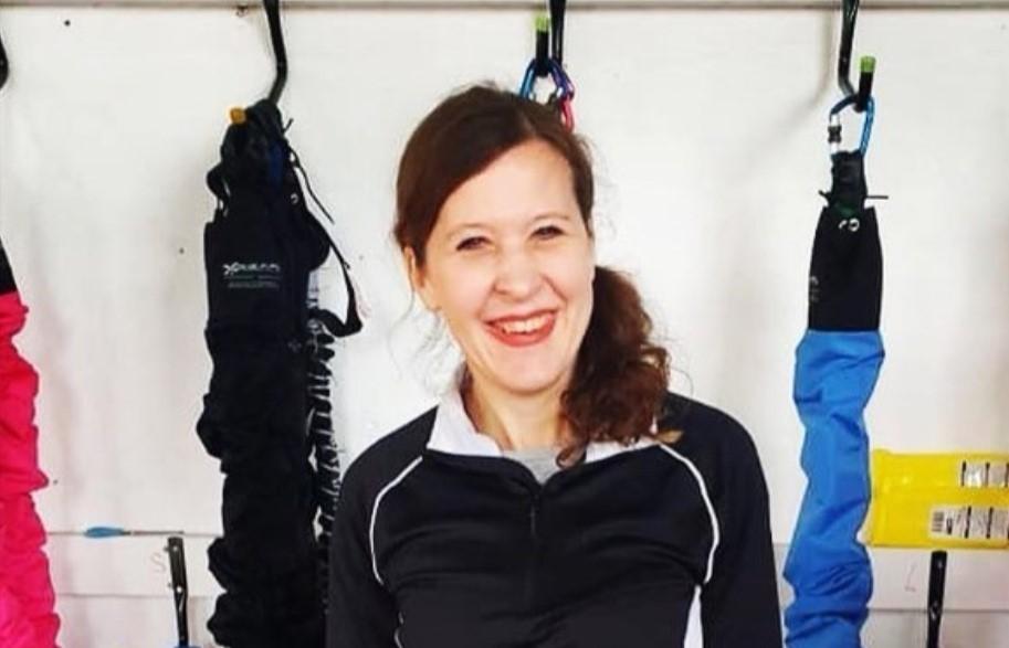 Justine Dawber-Smith: Elevate Member